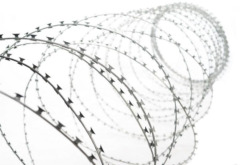 Спиральный Барьер Безопасности (СББ) Каскад Стандарт - фото 3