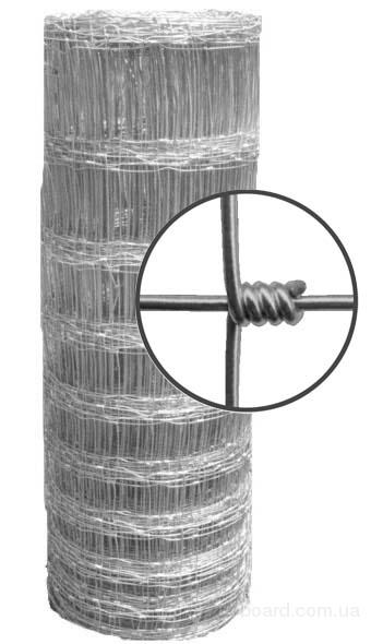 Сетка шарнирная ОЦ в рулонах