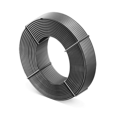 Проволока вязальная оцинкованная 2,5 мм (100 м)